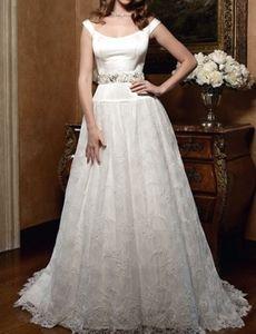 Casablanca ball gown